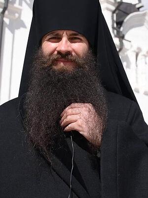 Иеромонах Паисий (Новоженов)