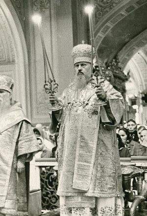 Patriarch Pimen (Izvekov)