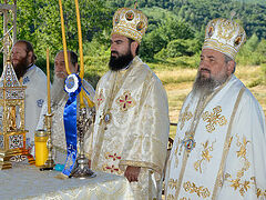 Skete of St. Joseph the Hesychast to be built in Romanian village