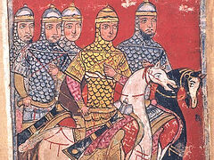 """Georgia celebrates 900th anniversary of saint king's """"miraculous victory"""" driving out Turks"""
