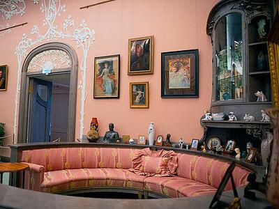 Апартаменты Николая II в Царском Селе впервые за 7 лет открыли для публики