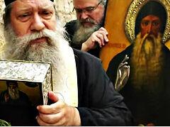 Της Παναγίας και συγκλονιστικό μήνυμα του Γέροντος Γαβριήλ