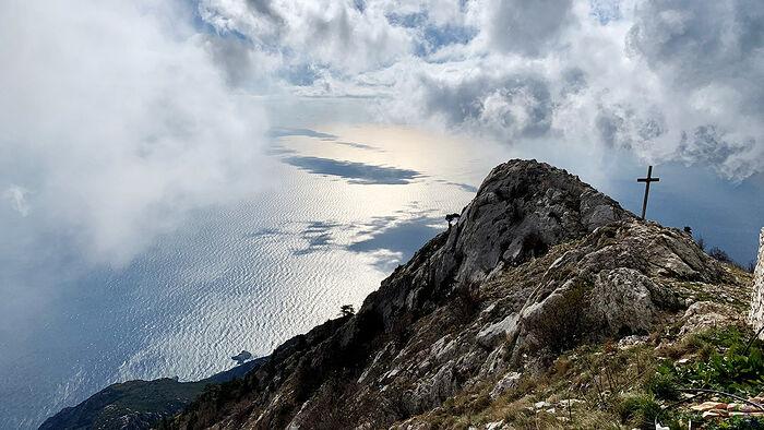 Το Άγιον Όρος Άθως