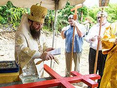 ROCOR building new church on Puerto Rico