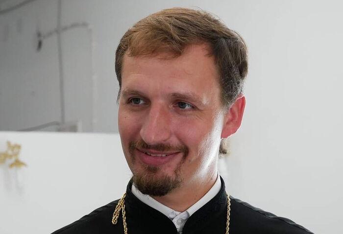 О. Јован Ружицки