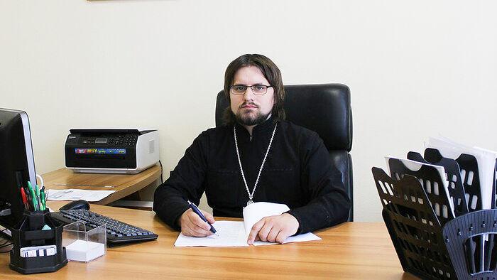 О. Димитрий Диденко