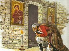 Η Παναγία και οι Έλληνες του 1821