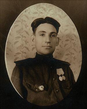 Виктор Корнильев