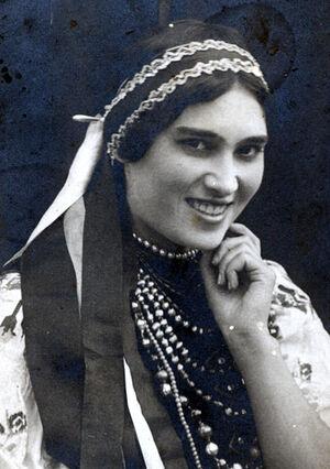 Ольга Корнильева