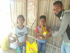 Church sends aid to Southeast Asian countries