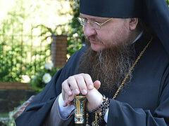 О центральной епархии УПЦ, приезде Патриарха Варфоломея и церковно-государственных отношениях на Украине