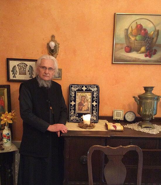 Archpriest Serge Kotar