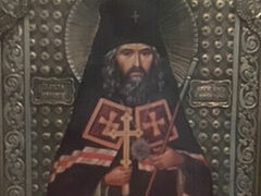 How St. John of San Francisco Found Our Home, and Other Stories From Matushka Maria Kotar
