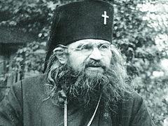 Πρωθιερέας Γεώργιος Λάριν: «Τη χαρά από την επικοινωνία με τον άγιο Ιωάννη της Σαγκάης την έχω κρατήσει στην μνήμη μου». Μέρος Α.