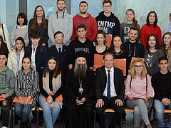 Serbian Patriarch personally funds scholarships for students in Croatia