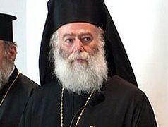 Патр. Александрийский Феодор II: «Мой любимый святой – прп. Серафим Саровский»