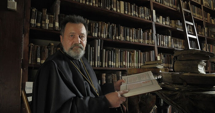 Archimandrite Iannuary (Ivliev)