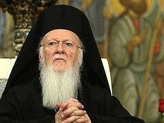 Визит патриарха Варфоломея в Киев обернулся полнейшим фиаско