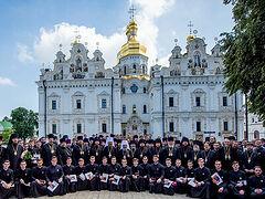«Нынешнее поколение семинаристов воцерковлено с детства»
