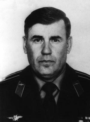 Ο Ανατόλιϊ Ιβάνοβιτς Μπουρκόβ (31.03.1934 - 12.10.1982)