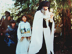 Counsels of Fr. Seraphim (Rose) to Young Converts