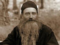 Ο πατήρ Σεραφείμ Ρόουζ [2.9.1982]