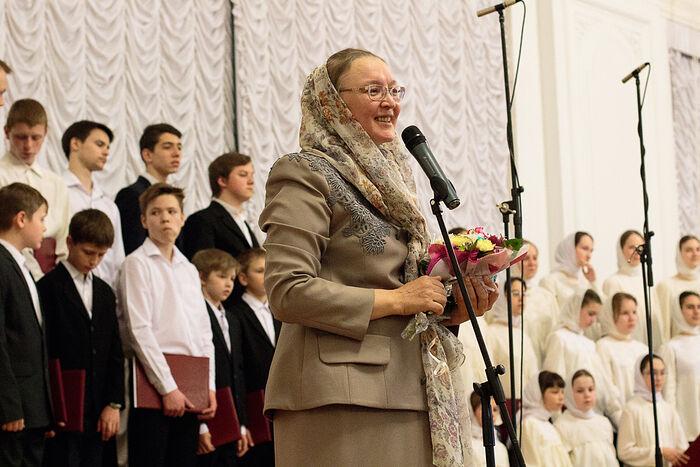 Ирина Болдышева