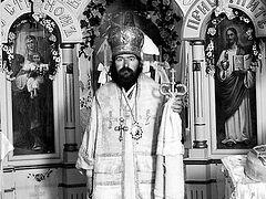 Πρωθιερέας Γεώργιος Λάριν: «Τη χαρά από την επικοινωνία με τον άγιο Ιωάννη της Σαγκάης την έχω κρατήσει στην μνήμη μου». Μέρος B.