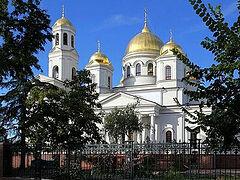В Александро-Невском соборе пройдет награждение военнослужащих и кадетов за оказание помощи во время стихийного бедствия в Республике Крым