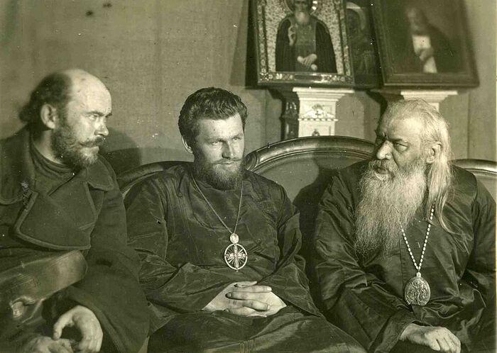 Руски обновленци, 1920-те