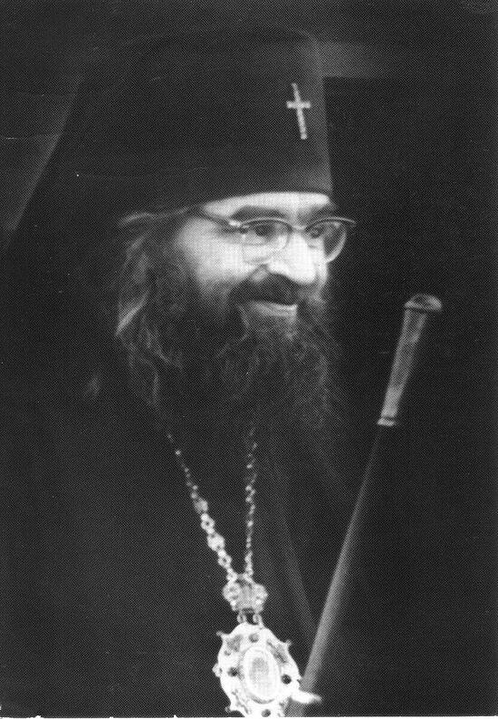 St. John (Maximovitch)