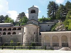 Montenegro: Cetinje authorities to discuss transferring Orthodox monastery to schismatics