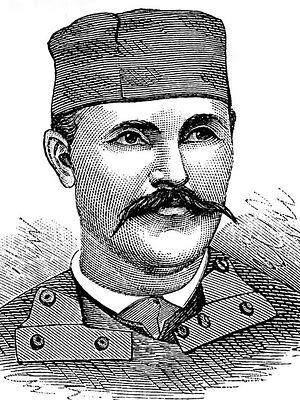 Лазарь Сочица