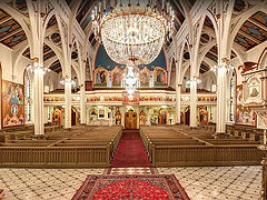 Antiochian cathedral added to New York Register of Historic Places