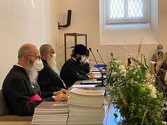 В Милане состоялась конференция, приуроченная к 800-летию святого Александра Невского