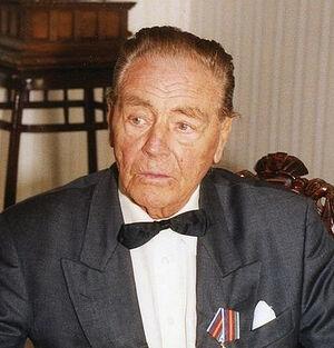 Барон Эдуард Александрович фон Фальц-Фейн