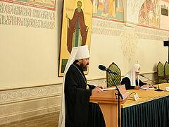Властные притязания Константинополя как угроза единству Церкви