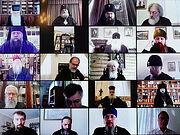 Зарубежные участники конференции Синодальной библейско-богословской комиссии осветили различные аспекты темы первенства и соборности в Православии