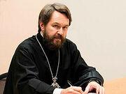 Митрополит Волоколамский Иларион: Константинопольский Патриарх притязает на особые привилегии сродни папским