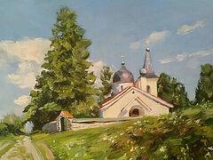 Modern Fools for Christ. Who Are They? Part 3: Nikolushka and Liubushka. Orthodox Childhood