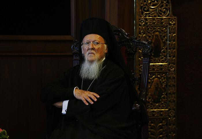 Каким мы сегодня видим Константинопольский Патриархат?