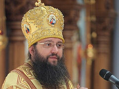 "Orthodoxy in Ukraine after the ""Euromaidan Revolution"""