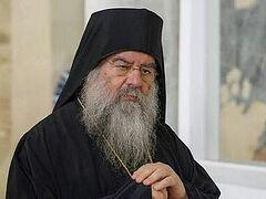 Митрополит Лимассольский Афанасий: Мое непризнание ПЦУ — вопрос совести и канонов Церкви