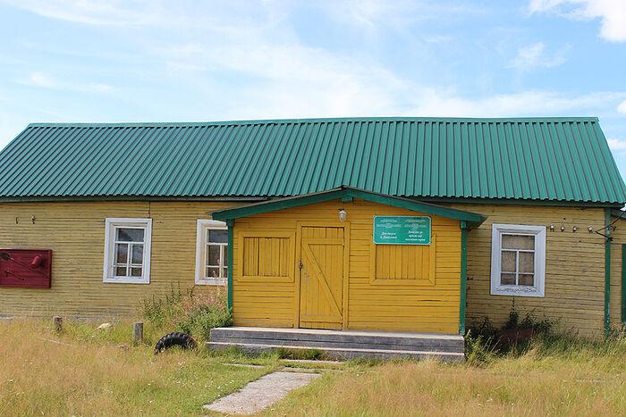 Дом досуга в Даниловке