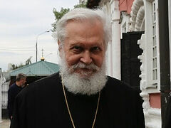 «Господи, хочу быть таким же священником, как он!»
