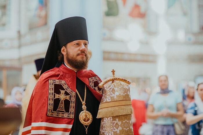 Bishop Victor (Kotsaba) of Baryshevka