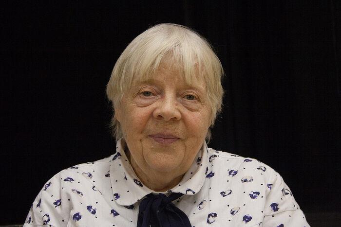 Наталия Петровна Ермакова
