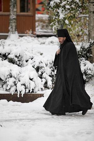 Игумен Корнилий (Мороз)