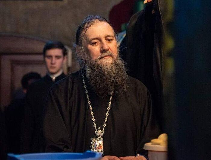 Архиепископ Иов (Смакоуз)