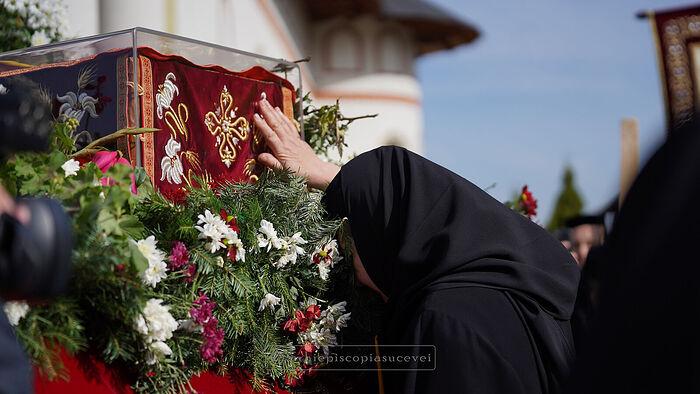 Photo: arhiepiscopiasucevei.ro